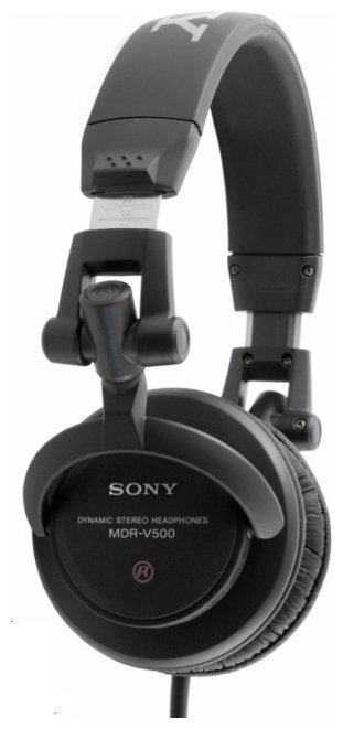 Наушники Sony MDR-V500DJ