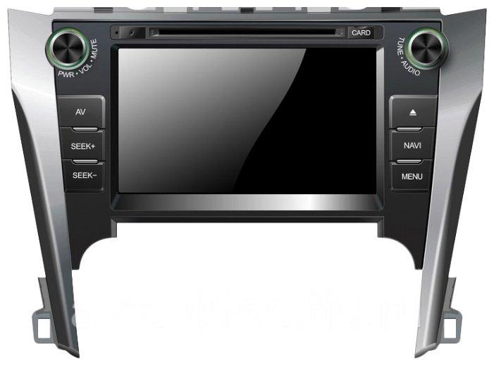 FlyAudio G7066F01