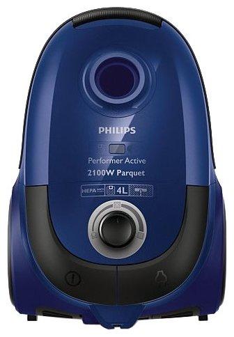 Пылесос PHILIPS FC 8655/01