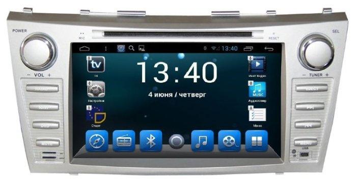 Daystar DS-8000HD (2012)
