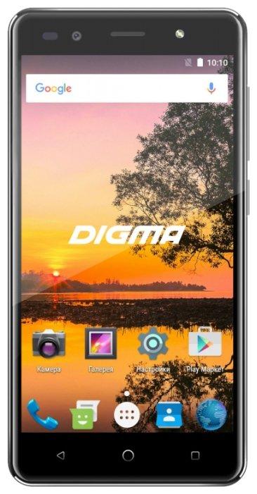 Digma Смартфон Digma VOX S513 4G