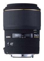 Объектив Sigma AF 105mm f/2.8 EX DG MACRO Nikon F