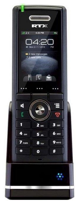RTX Дополнительная трубка для VoIP-телефона RTX RTX8630 handset