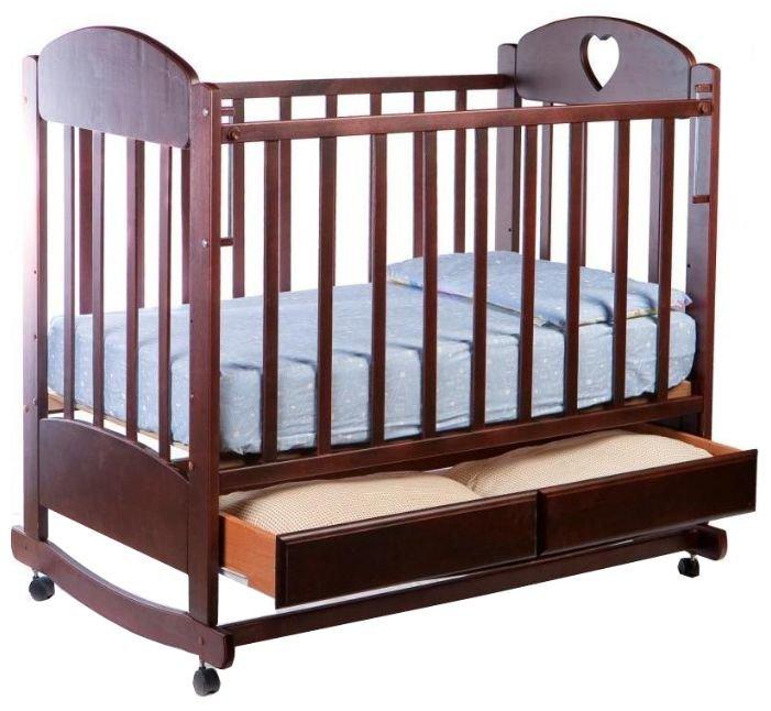 Кроватка РИО Иришка