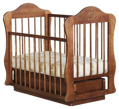 Кроватка Можгинский лесокомбинат Кира