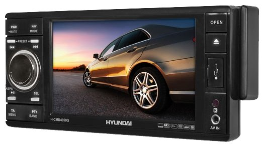 Hyundai H-CMD4050G