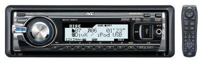 JVC KD-DV7407EE