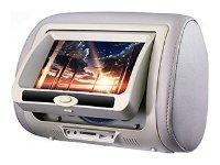 Автомобильный монитор Intro CDH-72