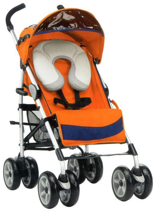 Прогулочная коляска Chicco Multiway
