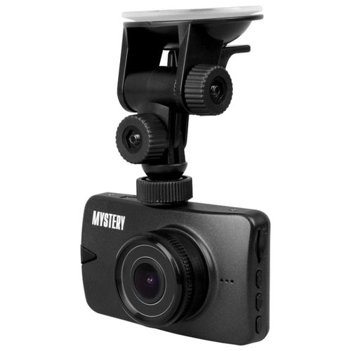 Видеорегистратор Mystery MDR-805HD, черный