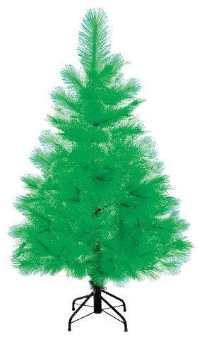 Mister Christmas DOUGLAS LIGHT GREEN PINE 210