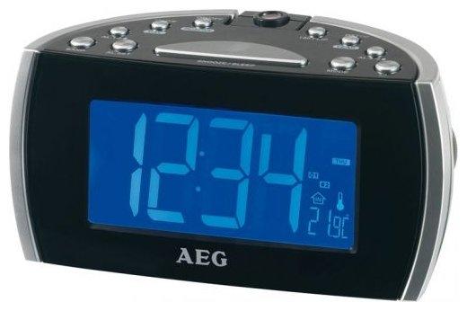 AEG Радиобудильник AEG MRC 4119