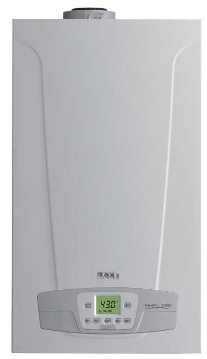 Baxi Duo-tec Compact 20