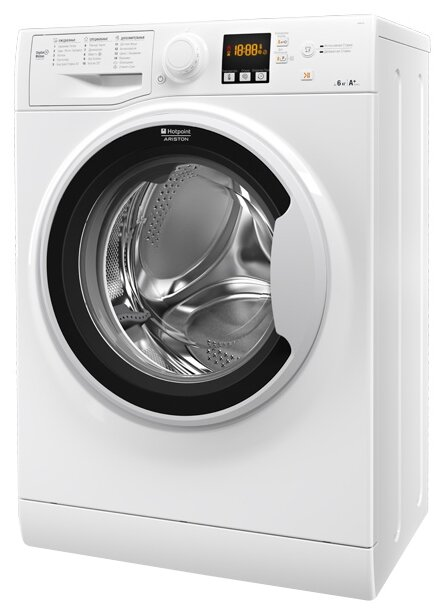 Hotpoint-Ariston Стиральная машина Hotpoint-Ariston RSM 601 W