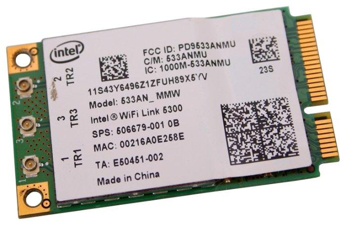 Intel Wi-Fi адаптер Intel 533AN MMW