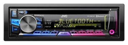 Автомагнитола JVC KD-R961BT