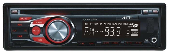 ACV AVC-2203
