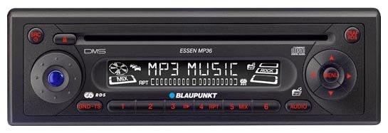 Blaupunkt Essen MP36