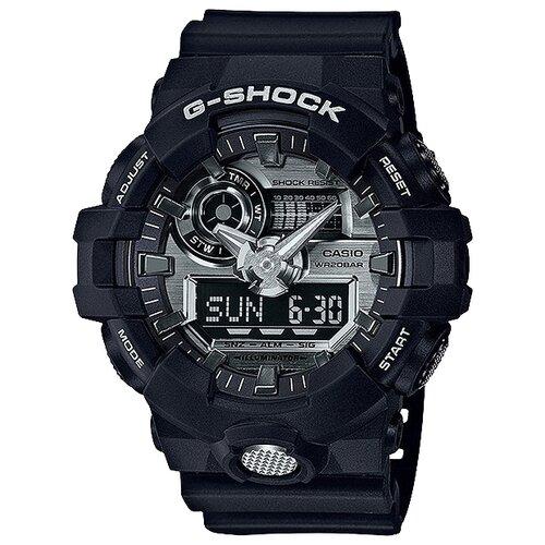 Наручные часы CASIO GA-710-1A casio casio ga 110ln 1a