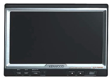 KENWOOD LZ-701W