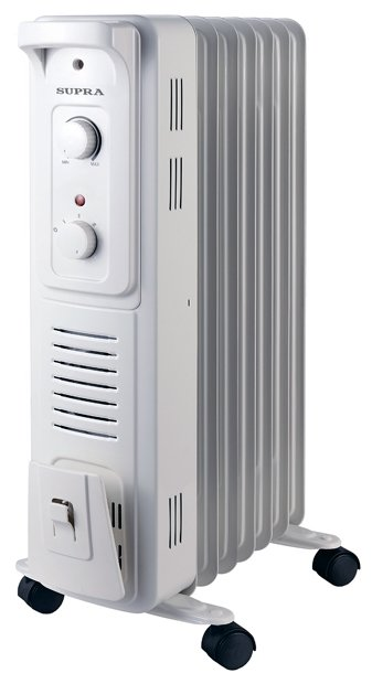 Масляный радиатор SUPRA ORS-07-MN
