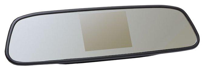 Автомобильный монитор PHANTOM RM-43