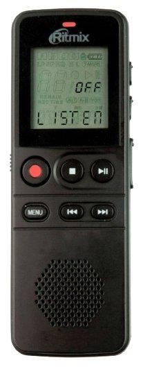 Ritmix Диктофон Ritmix RR-810 4Gb
