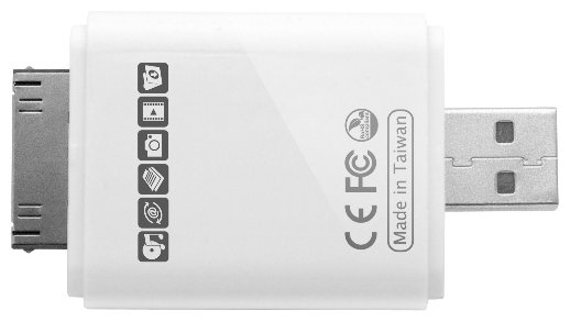 PhotoFast Флешка PhotoFast i-FlashDrive 16GB