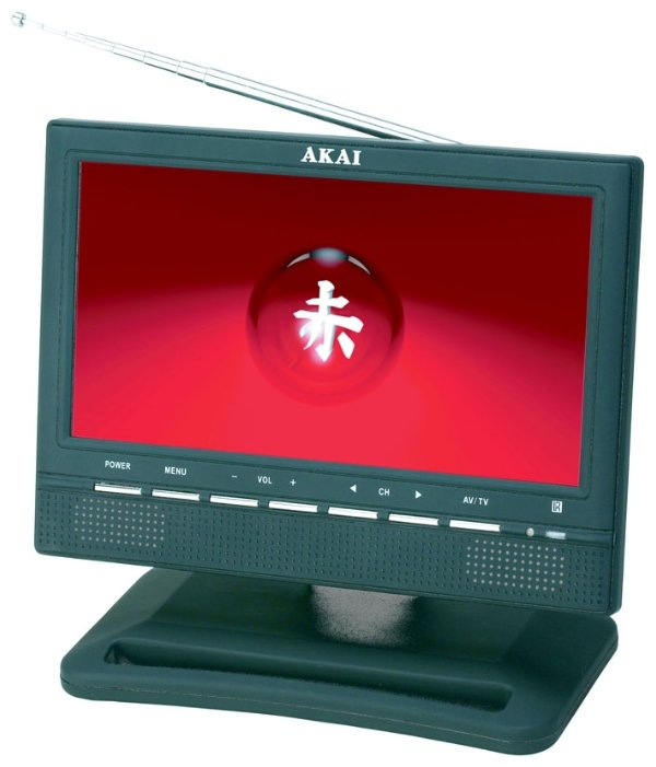 Автомобильный телевизор Akai ATF-957