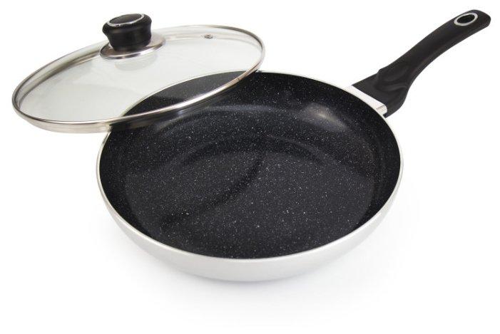 Сковорода Galaxy GL9819 24 см