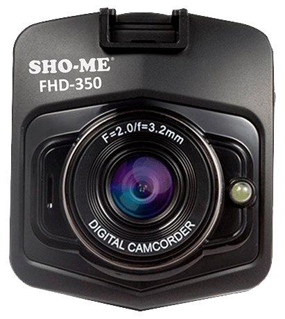 Sho-Me FHD-350