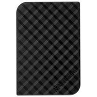 Verbatim 53194 (черный) - Жесткий диск, USB, HDD, SSD
