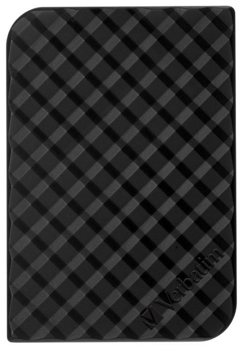 Внешний HDD Verbatim 53194 1 ТБ