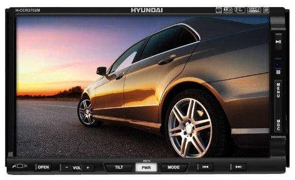 Hyundai H-CCR2702M