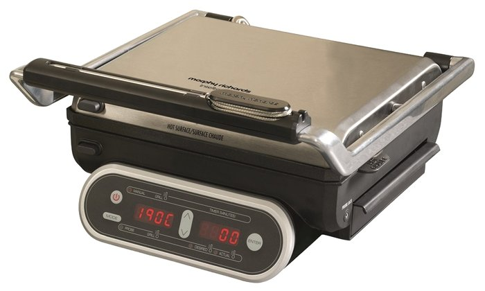 Гриль Morphy Richards 48018EE