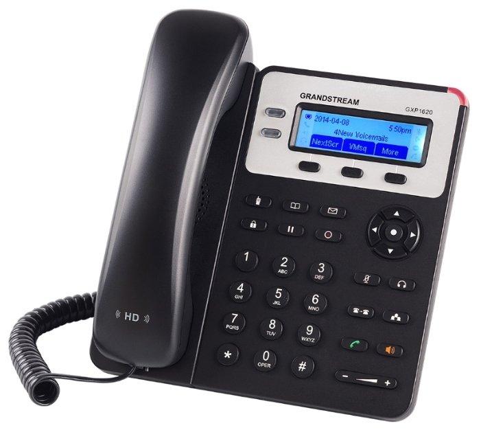 Grandstream VoIP-телефон Grandstream GXP1620
