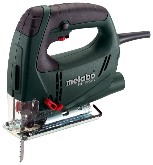Metabo STEB 70 Quick кейс