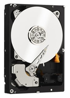 Жесткий диск Western Digital WD Black 2 TB (WD2003FZEX)
