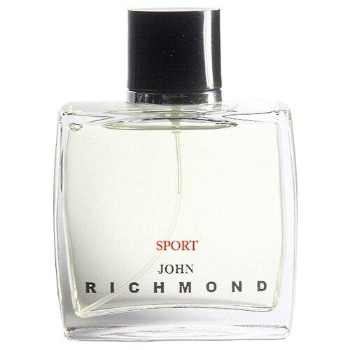 Фото - Туалетная вода JOHN RICHMOND Sport for Men, 100 мл john richmond туалетная вода 100мл