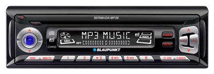 Blaupunkt Bermuda MP36