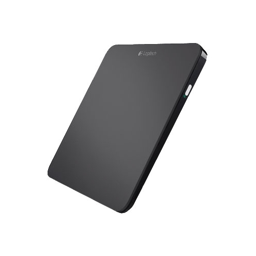 Трекпад Logitech Wireless Rechargeable Touchpad T650 Black USB