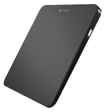Трекпад Logitech Wireless Rechargeable Touchpad T650 Black USB
