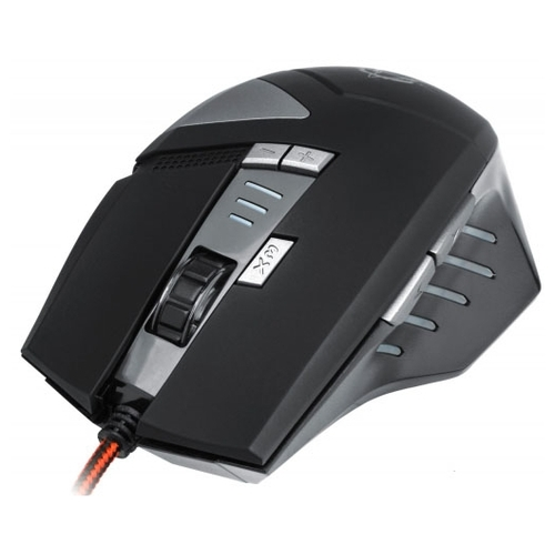 Мышь Oklick 755G HAZARD Gaming optical mouse Black USB