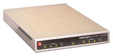 ADC PairGain Megabit Modem 300S