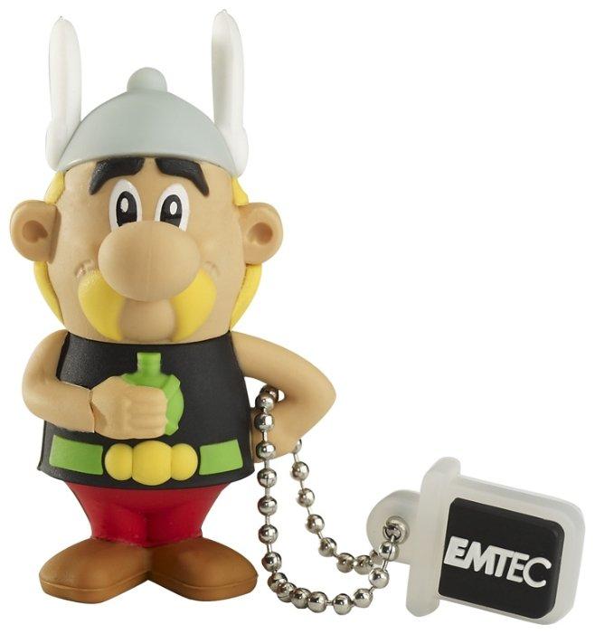 Флешка Emtec AS100