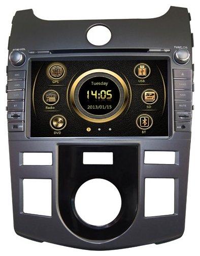 Olymp Kia Cerato OLYMP-8021 (3G)