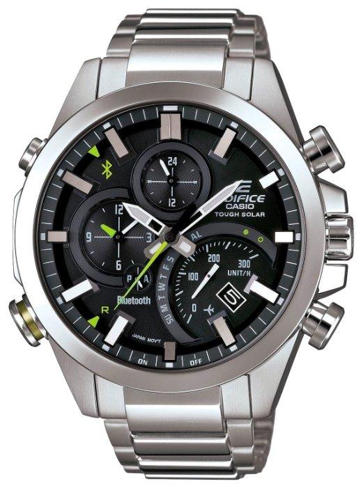 CASIO Часы CASIO EDIFICE EQB-500D-1A