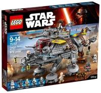 Конструктор LEGO Star Wars 75157 Шагоход капитана Рекса