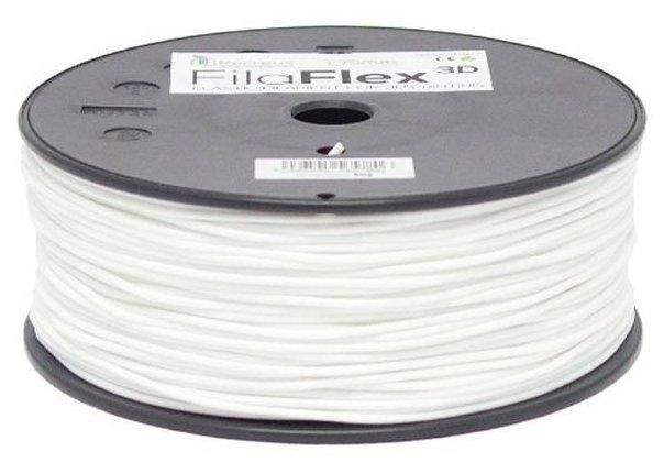 FilaFlex пруток BQ 1.75 мм белый