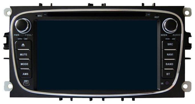 IQ NAVI D44-1402 Ford C-Max I 2007-2010